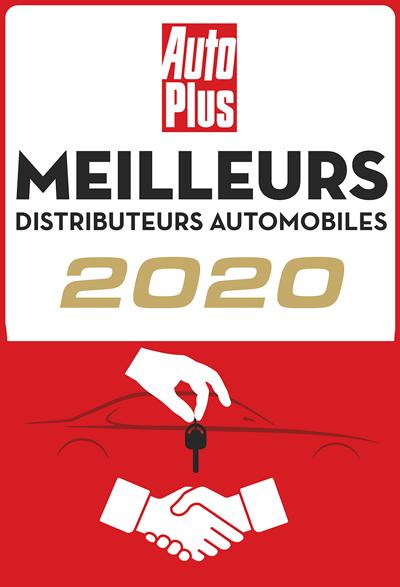 Garage-Gros, Meilleur Distributeur de France en 2020 et 2019
