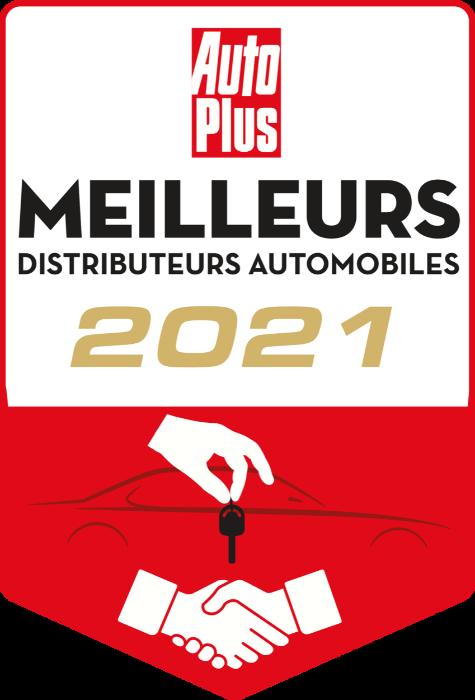 Garage-Gros, meilleur distributeur de France automobile en 2020, et 2019
